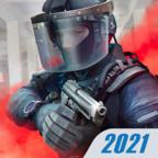 面对战争:PvP射手(作弊器) Mod
