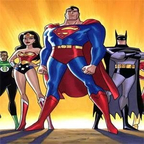 超人正义同盟