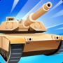 空闲坦克3D