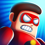 超级英雄联盟 Mod