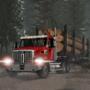 卡车模拟器2021:木材运输 Mod