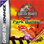 侏罗纪公园: 公园建设者