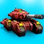 坦克大战2 Mod