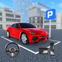 真正的停车场3D