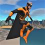 自由城超级英雄 Mod