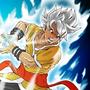 爆发力量:动漫战斗 Mod