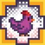 紫鸡 Mod