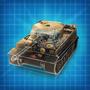 闲置装甲车 Mod