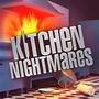 厨房噩梦:匹配和翻新 Mod