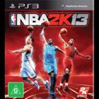 NBA篮球2K13