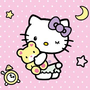 凯蒂猫: 晚安 Mod