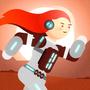 无尽的火星奔跑者