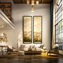 家居设计 - 百万美元的室内设计 Mod