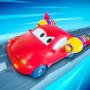 汽车吃汽车3D:赛车场