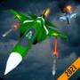 JF17雷霆空袭:战斗机游戏