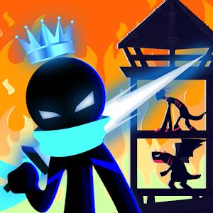 英雄城堡战争:塔攻击图标