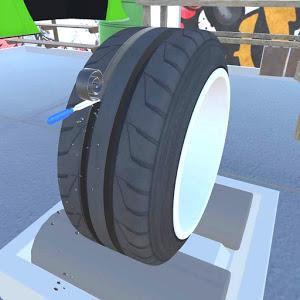 轮胎修复图标