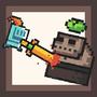 地牢爬行者: 电子骑士 Mod