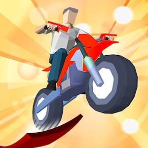 摩托车特技大师图标