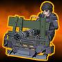 炮塔防御 Mod