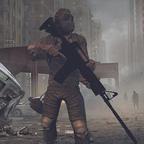 生存之城: 僵尸入侵 Mod