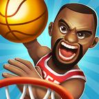 撞击篮球 Mod