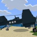 我的世界(深海舰队载具模组) Mod