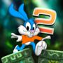 比尼兔冒险2岛