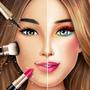 时尚化妆师