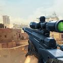 狙击手:枪杀