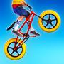 翻转骑手-小轮车技巧