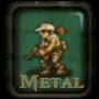 经典金属战斗学校