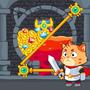 猫游戏 - 如何抢劫 Mod