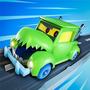 汽车吃汽车3D:赛车场 Mod