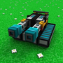 动力坦克 Mod