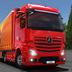 卡车模拟器:终极 Mod