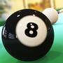 真实3D台球:明星之路