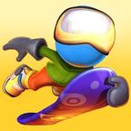 熔岩滑板大冒险 Mod