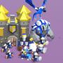 王国战争:空闲城堡防御