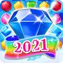 宝石比赛拼图之星2021