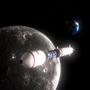 航天火箭探测模拟器汉化版