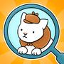 密欧侦探-寻找隐藏的猫