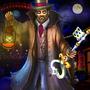 逃脱游戏挑战-神秘狂欢节