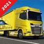 卡车模拟器游戏2021