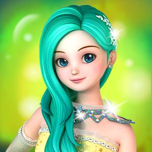 辛迪化妆换装游戏1.0.4