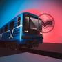 明斯克地铁模拟器 Mod