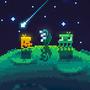 绿色星球 Mod