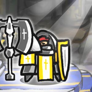 反击骑士 Mod