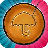 鱿鱼游戏:抠糖饼比赛 Mod