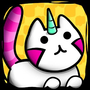 猫咪进化: 疯狂合并 Mod